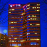 Baltimore expansion brings 'meaningful benefits' to F.N.B. as profits rise