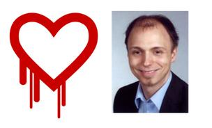 Robin Seggelmann is the developer who says he inadvertently introduced the bug behind Heartbleed.