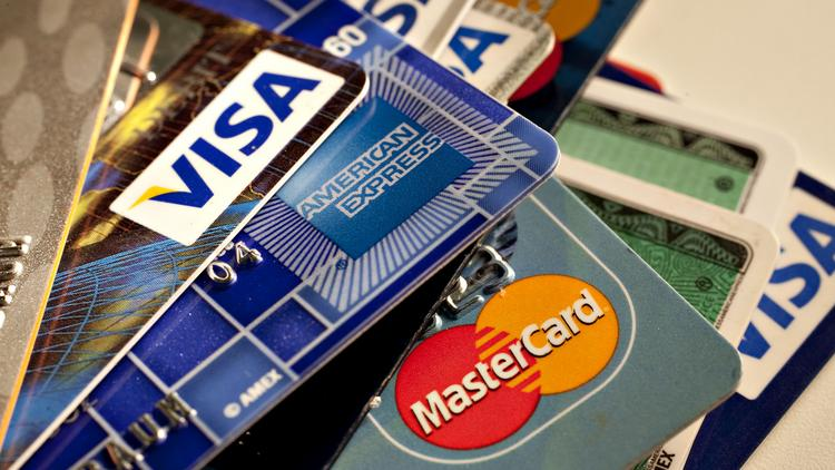 Credit-card security has become a hot topic since the massive data breach at Target.