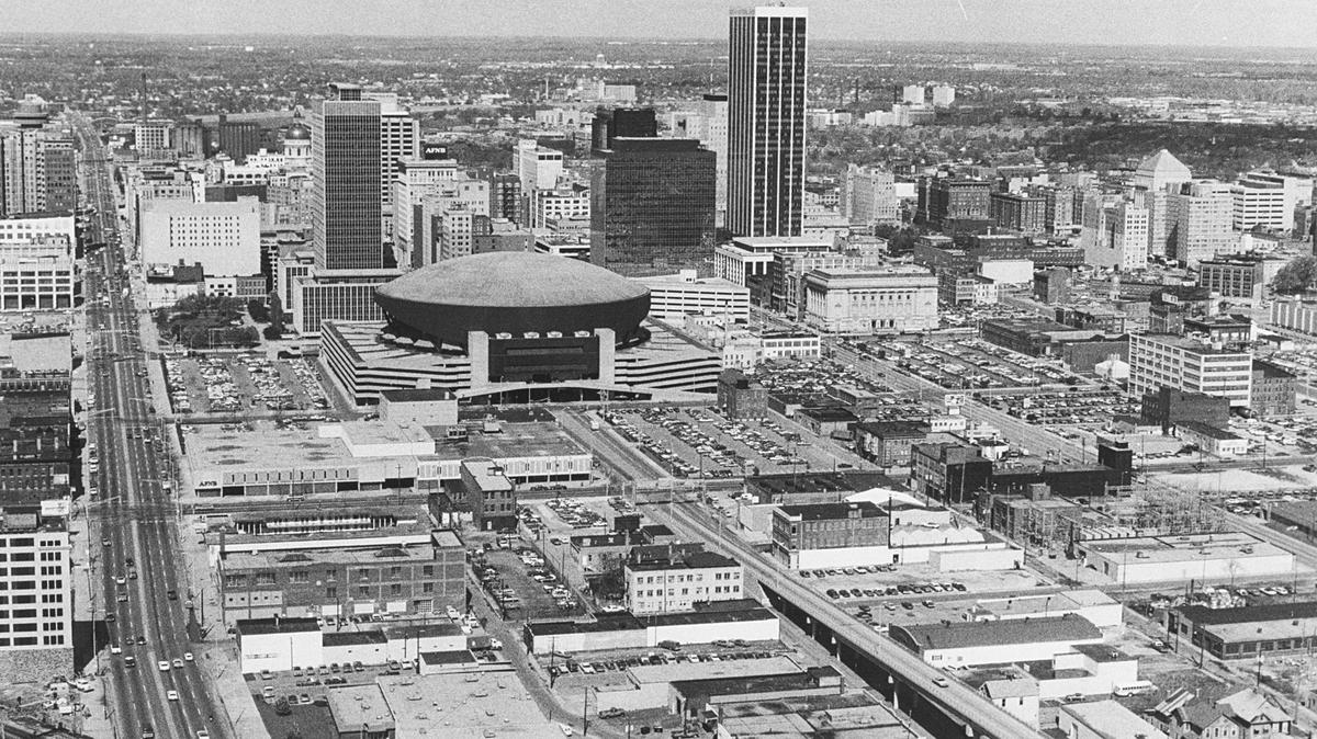 A Tale Of Three Cities Is Louisville Keeping Up With Its