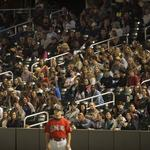 Barons set Regions Field attendance record for third season in a row