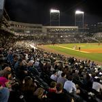 Barons attendance rose 10% in 2014