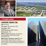 Deal of the Week: Houston's LNG king doubles down on office space