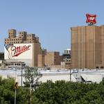 A megabrew deal, another change at MillerCoors