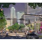 Uptown plans massive construction to combat traffic
