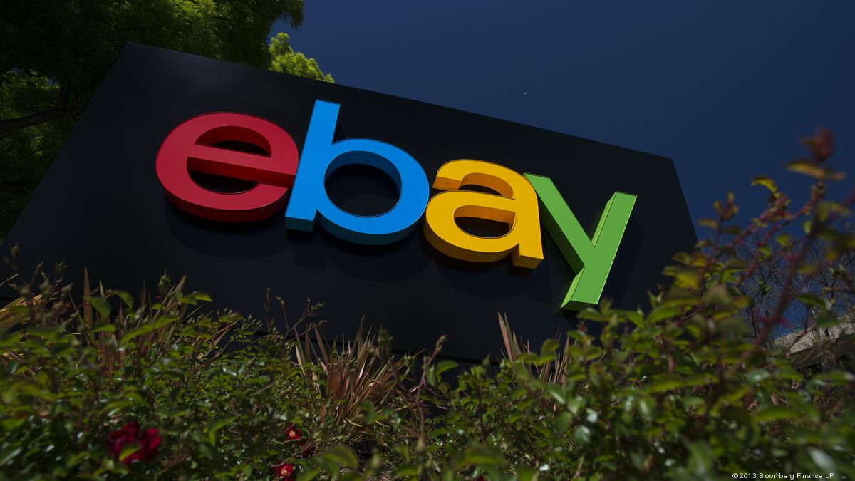 Here Are Ebay S Big Challenges As It Splits With Paypal Silicon Valley Business Journal