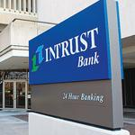 Intrust Bank enters next phase of downtown headquarters renovation