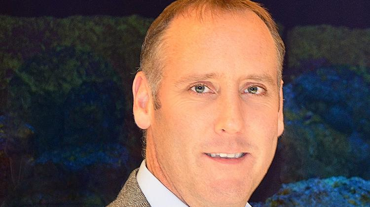 Dave O'Connell is the president of Raleigh-based Bulk TV & Internet.