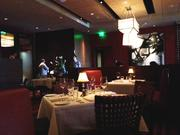 The Capital Grille at The Mall at Millenia seats 250, including the bar and patio, and is open for lunch and dinner.