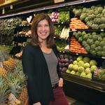 2015 Executives of the Year: Wendy <strong>Collie</strong>, New Seasons Market
