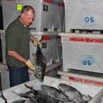 Strategies: A Coos Bay seafood processor's commitment to sustainability sells
