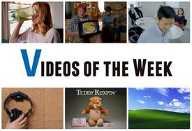 This week's top videos: Groupon's TV comeback, HBO's <em>Silicon Valley</em> and the agony of an engineer