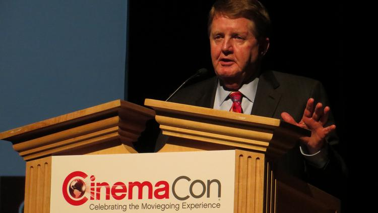 Cinemark CEO Tim Warner predicts that event cinema has the potential to grow to 5 to 10 percent of the box office over the next few years.
