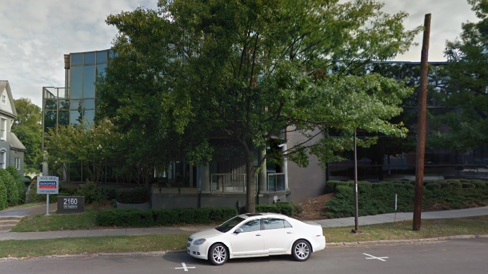 The former Summit Toy headquarters on Highland Avenue is drawing interest from several different industries.