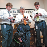 Caption contest: <strong>Richards</strong> & <strong>Richards</strong> Office Records Management