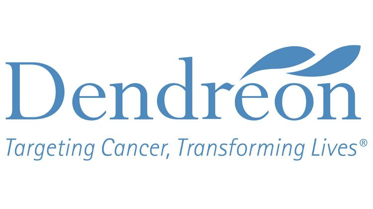 "Dendreon Corp. said a test of its Provenge prostate cancer drug provides ""encouraging"" results."