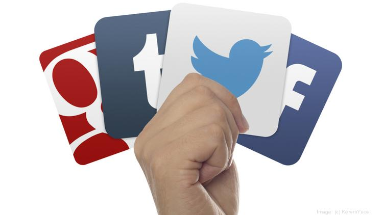 Google+, Tumblr, Twitter and Facebook are just some of the social networks demanding your attention.