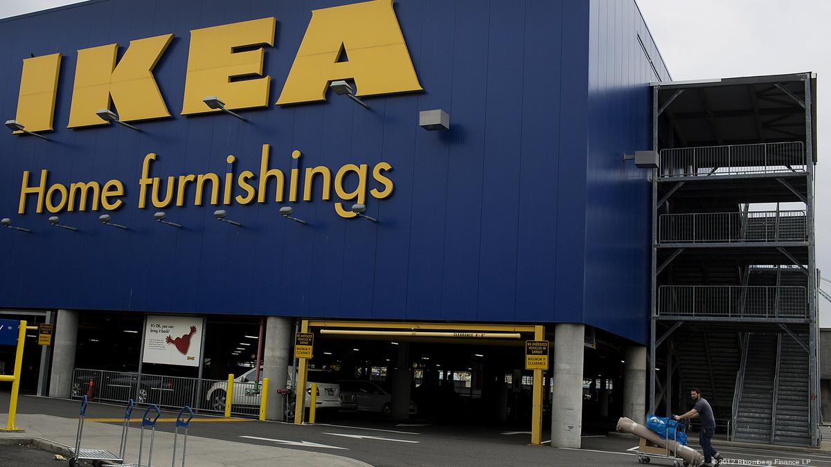 Ikea to buy illinois wind farm chicago business journal for Ikea chicago heures