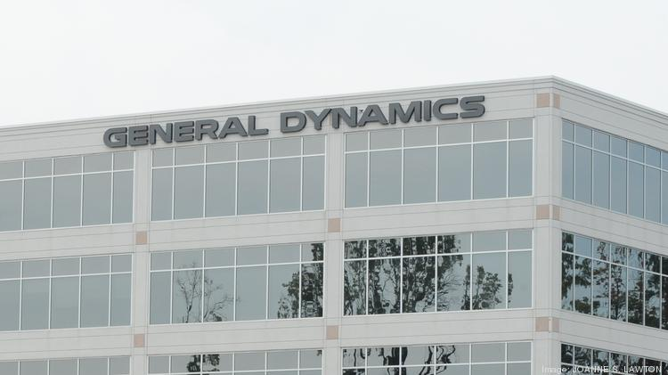 General Dynamics Information Technology warns 137 in Warrenton