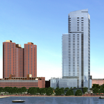 Developer behind Inner Harbor apartment tower is 'very confident' he'll get financing