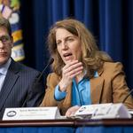 Obama nominates <strong>Burwell</strong> to succeed Sebelius at Health and Human Services