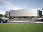 Pohlads shift gears on Porsche dealership, will build new instead of renovating