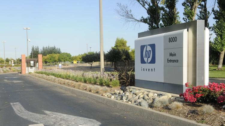 Hewlett-Packard Co. is shutting down its printing and personal systems group in Roseville and offering about 250 people there positions in the same divisions at other HP sites.