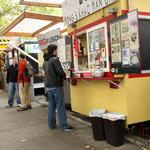 Portland food cart mainstay chops up Food Network show competition