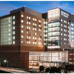 University Hospital honored for energy-efficiency for Sky Tower