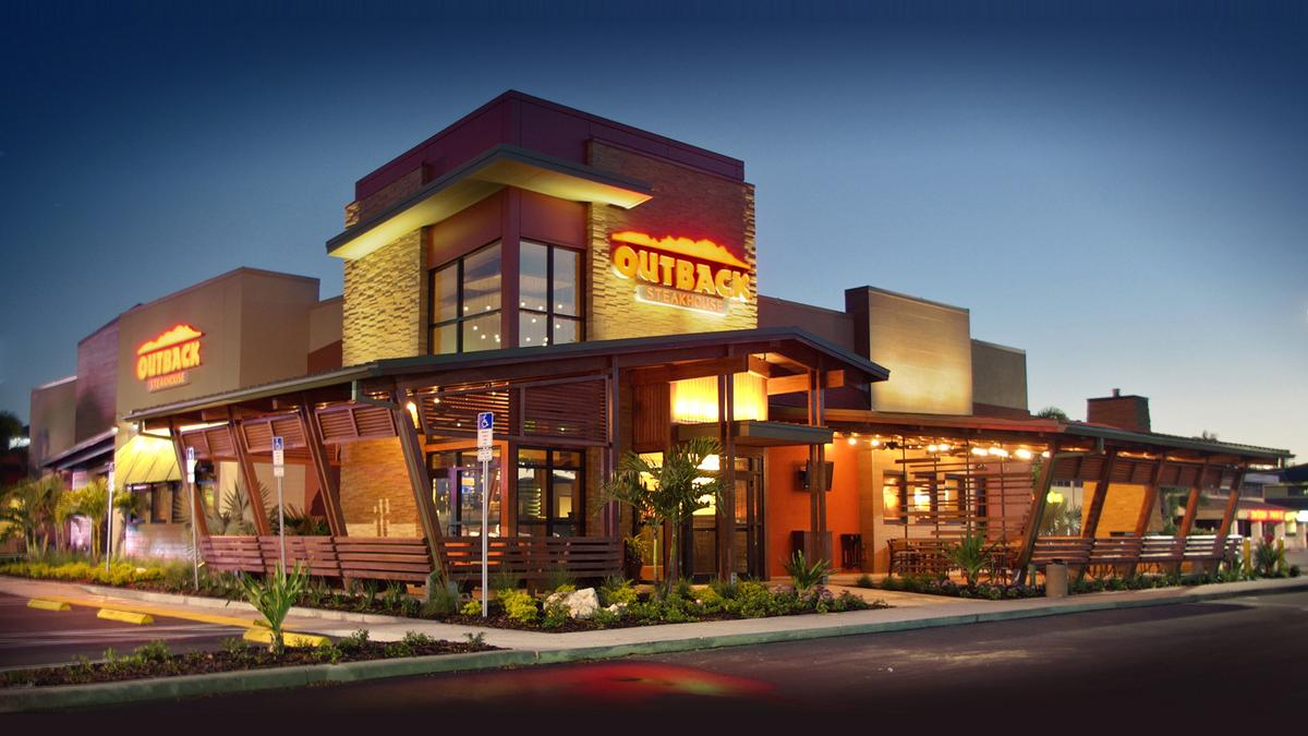 Tampa Bay\'s biggest selling chain restaurant is ... - Tampa Bay ...