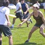 Pro Ultimate's gender issue mirrors tech industry