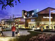 The Outlet Collection would include approximately 500,000 square feet of retail with dining options and a 14-screen movie theater complex, according to The Howard Hughes Corp., the property's owner.