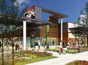 The outlets are expected to bring new life to the site of the Promenade shopping project in southeast Elk Grove.