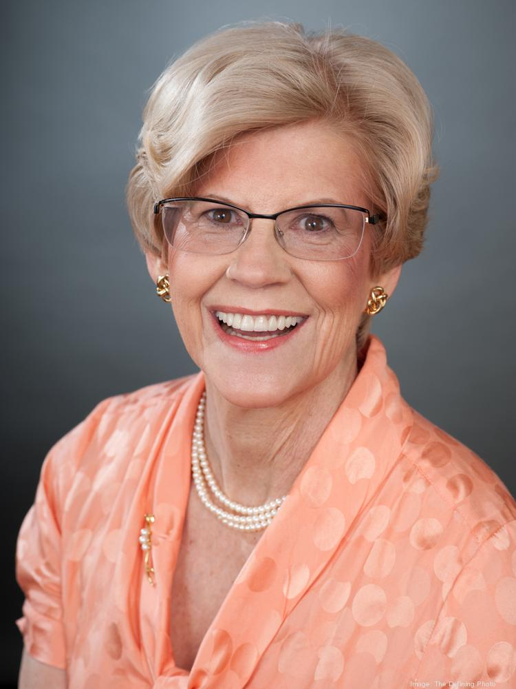 Anne Bavier has been named the new dean of the College of Nursing at UT Arlington.