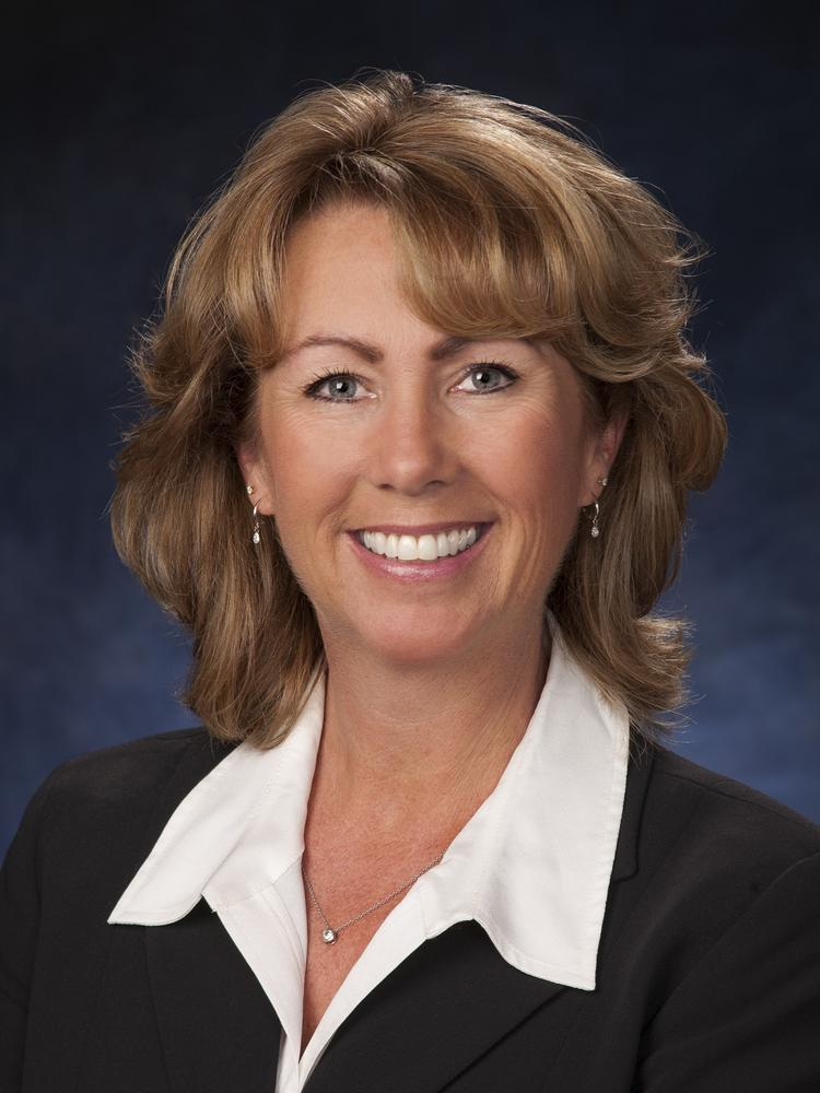 Barbara Hayes is CEO of the Sacramento Area Commerce & Trade Organization.
