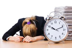 Get some sleep - delegate business goals to others and still succeed