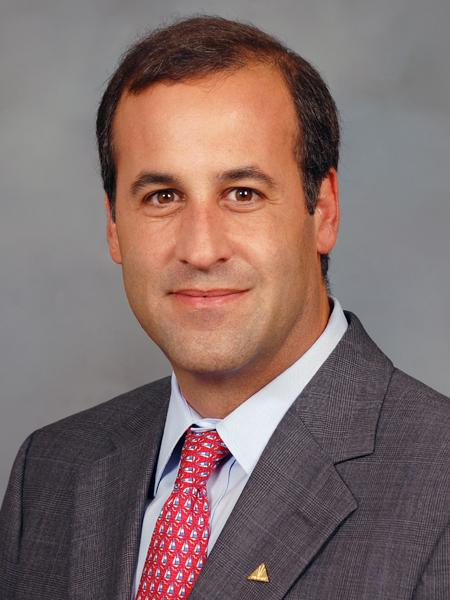 Terry Katon will remain in Charlotte to lead Regions Financial Corp.'s capital markets group.