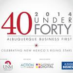 Meet the whole group: Here's our 40 Under Forty class of 2014