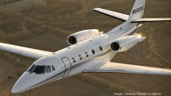 Cessna Aircraft Co. expects to begin delivering is Citation XLS+ in China later this year.