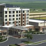 Lenexa will vote on aid for Hyatt-anchored project