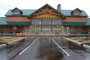 Cabela's plans to open its Polaris store March 7. It'll be the 41st in the chain.