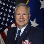 New leader coming at high-profile Air Force center