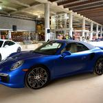 Porsche project shot-in-the-arm for Atlanta's southside