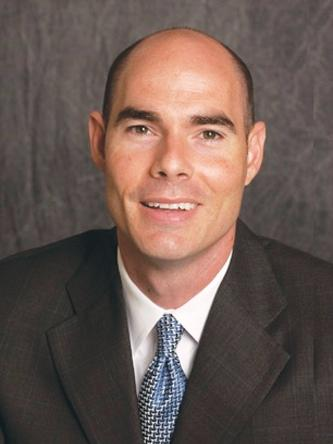 Dennis Bonnen, CEO and chair of Heritage Bancorp.