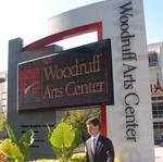 "Woodruff Arts Center launches $100 million ""Transformation"" campaign"