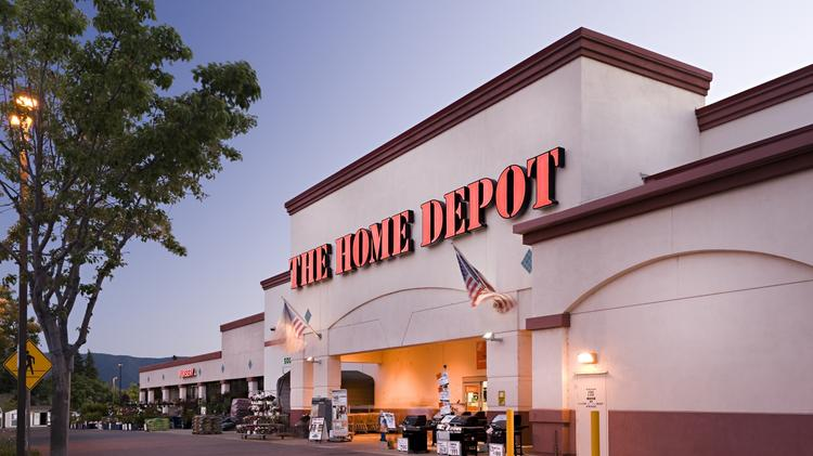 The Home Depot is No. 4 on the eighth annual J.D. Power Home Improvement Retailer Satisfaction Study.