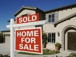 Five things about new home sales in October