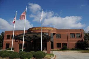 Theragenics Corp.'s Buford, Ga., headquarters