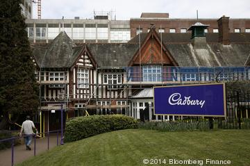 Extra-long Easter season a boon to Cadbury