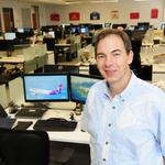 Hawaiian Airlines, others love their open office spaces: Slideshow